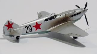 ICM ŁaGG-3