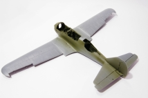 PZL.43 | Mirage Hobby 1:48 by Kendzior