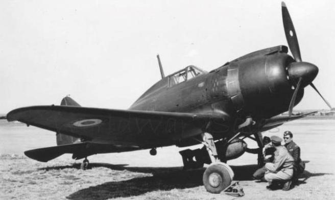 Re-2002 Ariete II